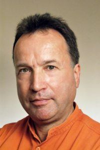 Wilfried Ott